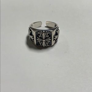 Chrome hearts ring size 9